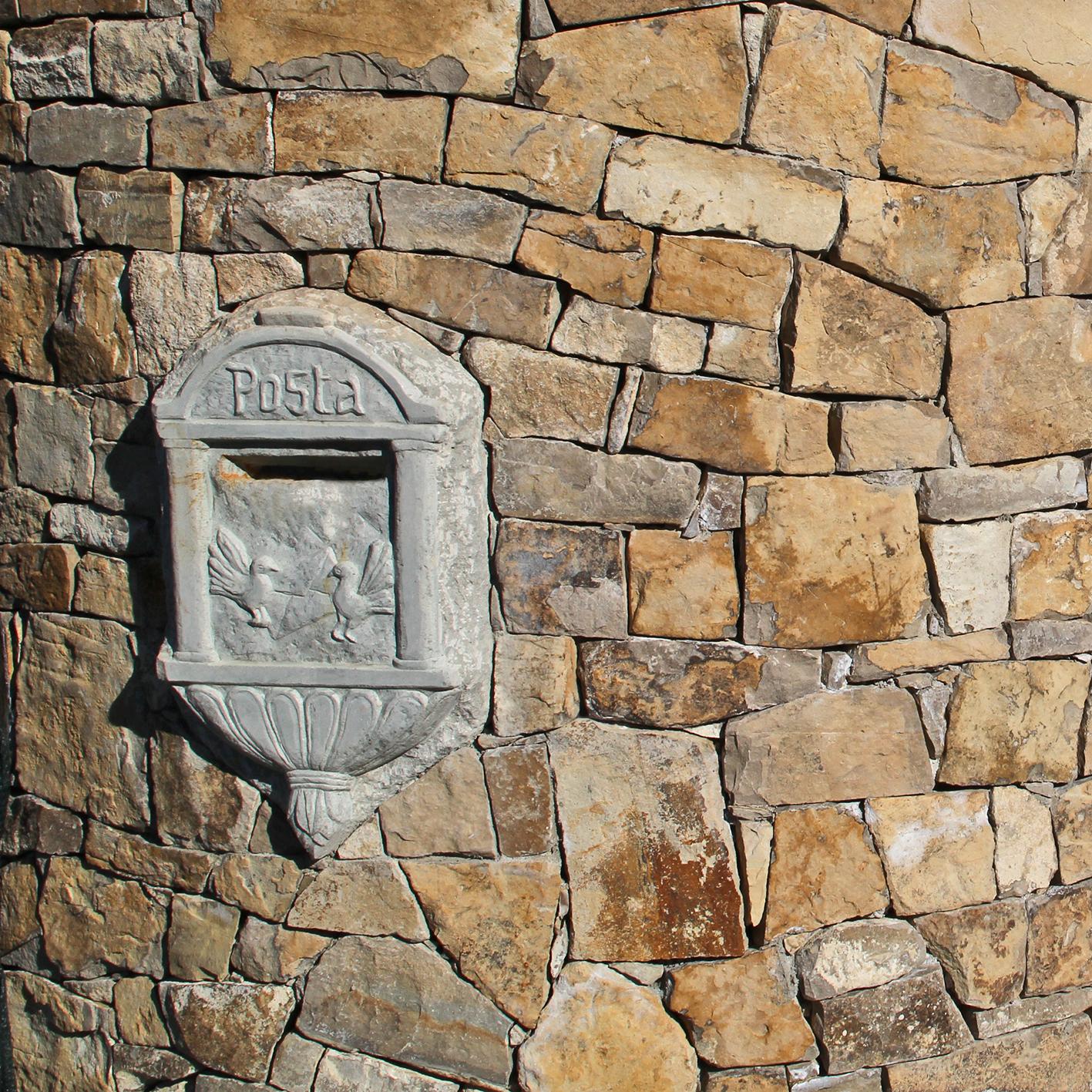 Rivestimenti in pietra tre emme service - Pietra faccia vista per esterni ...