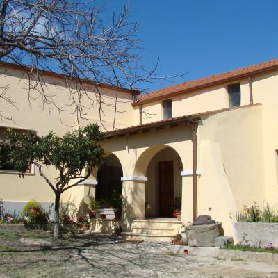 Ristrutturazione civile abitazione LUNAMATRONA (VS)