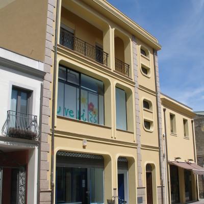 Locale Commerciale –  San Gavino Monreale (VS)