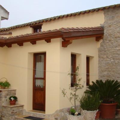 Casa unifamiliare Baressa (OR)