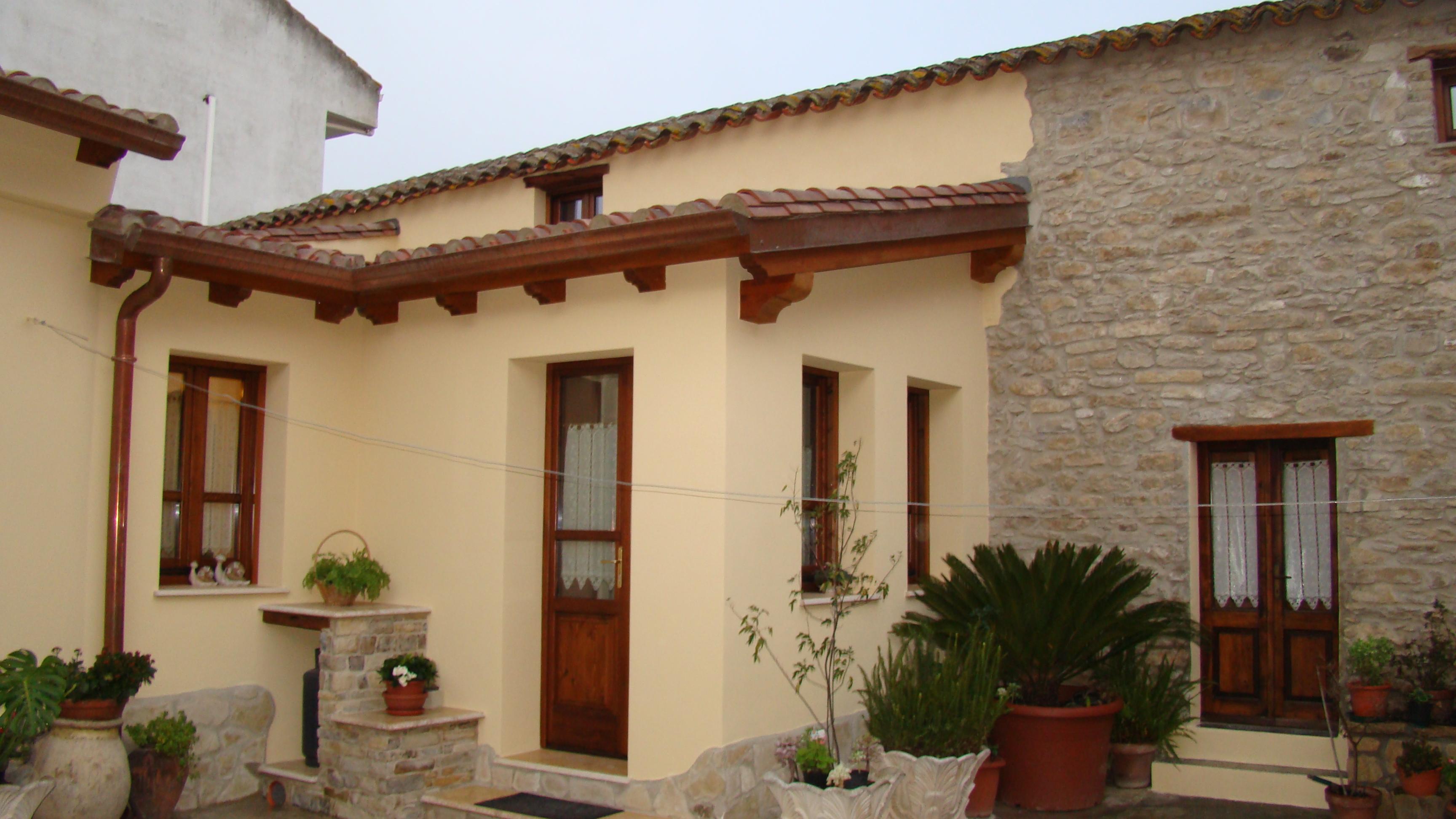 Casa unifamiliare baressa or tre emme service - Ristrutturazione interna casa ...