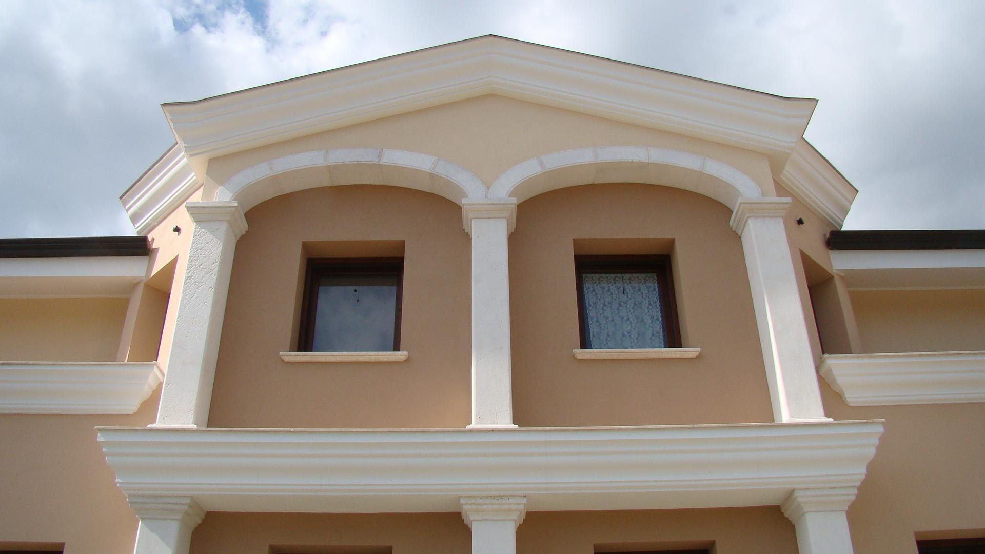 Particolari costruttivi tre emme service for Preventivo ristrutturazione casa excel